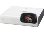 Sony VPLSX235