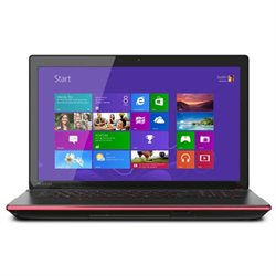 Toshiba Qosmio X75-A7295 17.3 (1920x1080) Notebook, Intel Core i7-4700MQ, 16GB RAM, 1TB HDD, DVDRW, NVIDIA GeForce GTX 770M, Genuine Windows 8