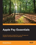 Harness the power of Apple Pay in your iOS apps and integrate it with global payment gatewaysAbout This Book• Be it adding an Apple Pay button to your app or calculating sales tax with Apple Pay- this book gives you all the information you need to build a fully-functional Apply Pay application• Paying within iOS Apps made easier and secure with this no nonsense and powerful guide• Escape tedious payment options by creating compelling product card screens that present the Pay button, which your customers can tap to quickly order your productsWho This Book Is ForThis book is for anyone who wants to integrate Apple Pay in their applications