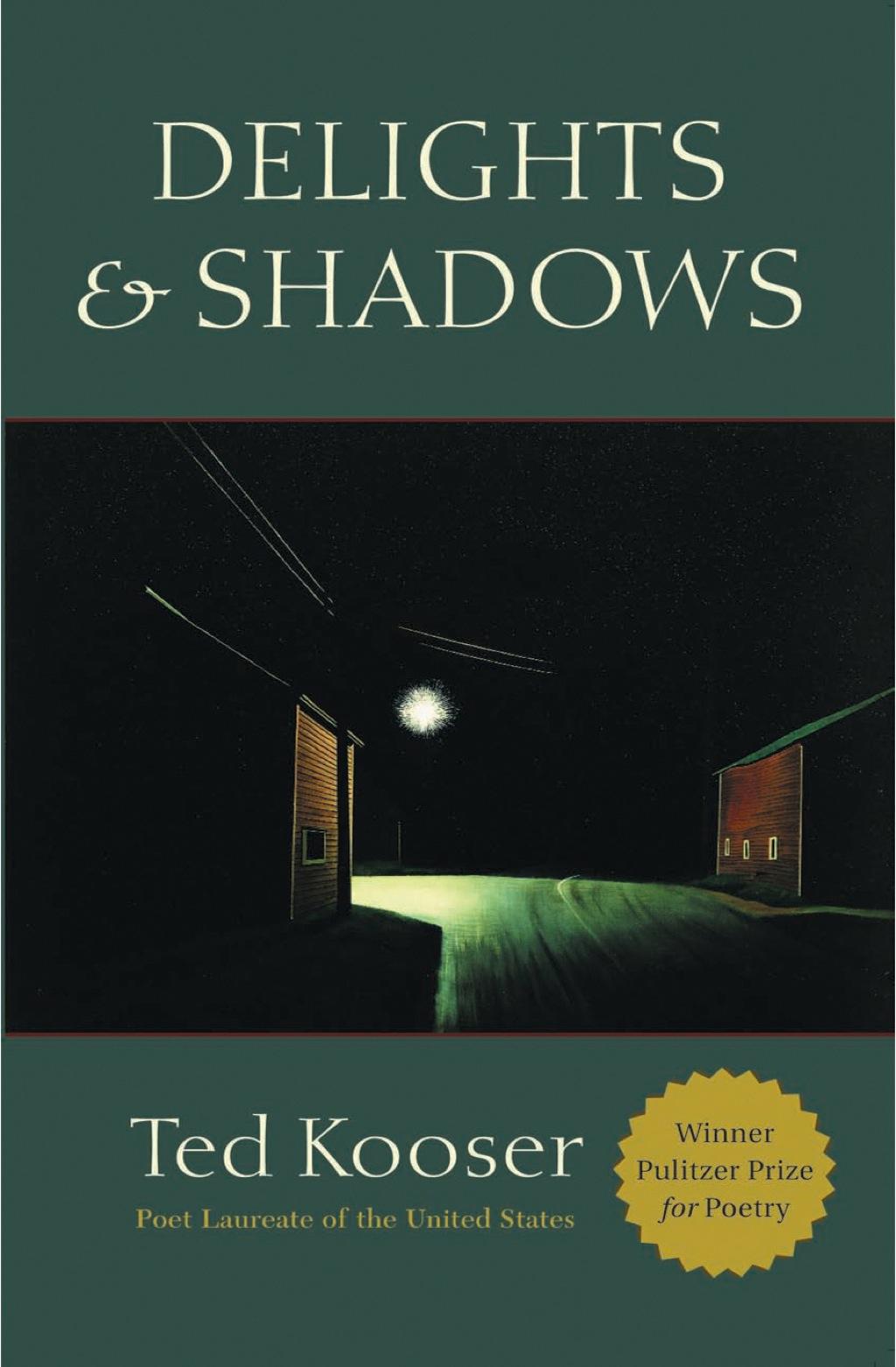 Delights & Shadows (ebook)