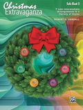 Christmas Extravaganza, Book 3: 7 Late Intermediate Arrangements In A Variety Of Styles