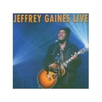 Jeffrey Gaines - LIVE CD/DVD