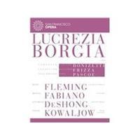 Donizetti: Lucrezia Borgia (Music CD)