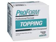 Topping-proform 49 Lb National Gypsum Joint Compound - Ready Mixed Jt0076