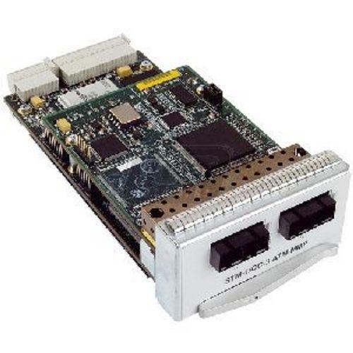 Juniper 2-port Atm2 Iq Oc-3/stm-1 Module - 2 X Oc-3/stm-1
