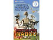 Battle For Naboo Dk Readers. Star Wars