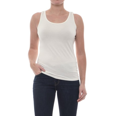 Ultra Rib Basic Tank Top (for Women)