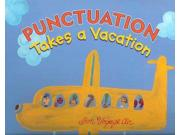 Punctuation Takes A Vacation Reprint