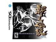 Kage Densetsu: Legend Of Kage 2 Nintendo Ds Game
