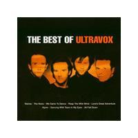 Ultravox - The Best Of Ultravox (Music CD)