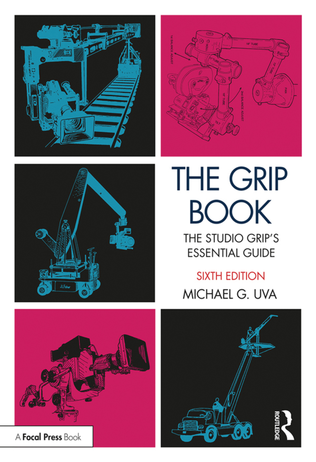 The Grip Book (ebook)