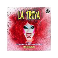 Various Artists - La Troya Ibiza 2014 (Music CD)