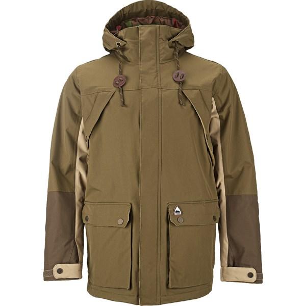 Burton Tabor Snowboard Jacket - Insulated (For Men)