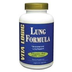 Lung Formula VitaLogic 60 Caps