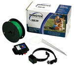 Petsafe Sd-2000 Basic In-ground Pet Fencing System