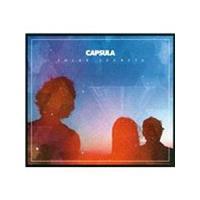 Capsula - Solar Secrets (Music CD)