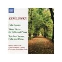 Zemlinsky: Cello Chamber Works