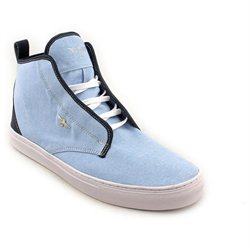 Creative Recreation Lacava Mid Mens Sky Chambray Sneakers
