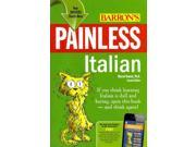 Barron's Painless Italian (ITALIAN) (Barron's Painless Series) Publisher: Barrons Educational Series Inc Publish Date: 8/1/2012 Language: ITALIAN Pages: 279 Weight: 1.39 ISBN-13: 9780764147616 Dewey: 458.3/421