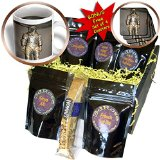 Danita Delimont - Museums - USA, Florida, Titusville, Kennedy Space Center, NASA, Astronaut Suit. - Coffee Gift Baskets - Coffee Gift Basket (cgb_206477_1)
