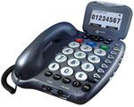 Geemarc AMPLI455 40db Amplified Corded Telephone