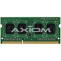 Axiom 4gb Ddr3l-1600 Low Voltage Sodimm - Ax31600s11z/4l - 4 Gb - Ddr3 Sdram - 1600 Mhz Ddr3-1600/pc3-12800 - 1.35 V - Non-ecc - Unbuffered - 204-pin - Sodimm