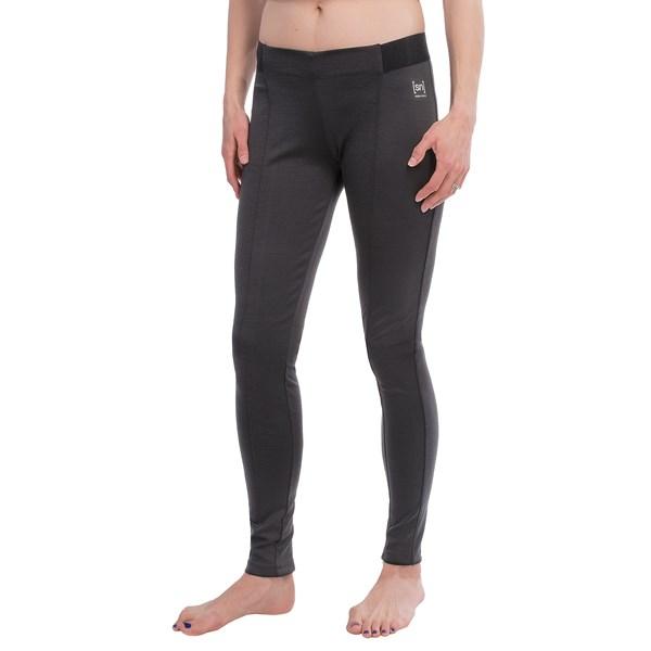 Super.natural Contact Leggings - Merino Wool Blend (for Women)