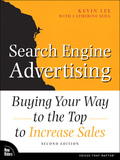 """A remarkable book that eases you into the important world of search engine advertising"