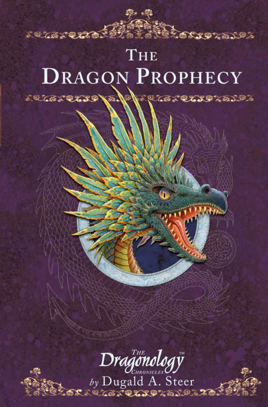The Dragon's Prophecy (ebook)