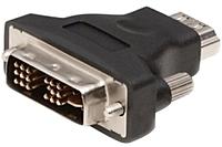 Belkin F2e8172-sv Hdmi To Dvi Single-link Adapter