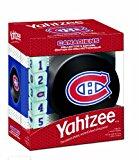 Yahtzee Montreal Canadiens