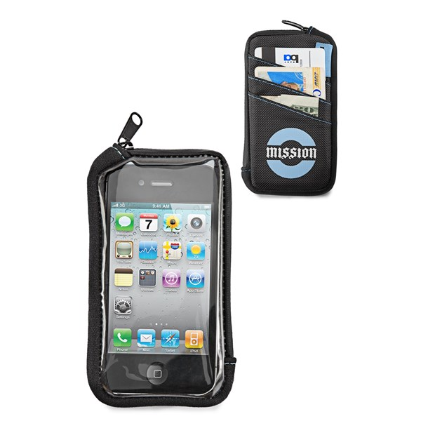Timbuk2 Mission Cycling Phone Wallet