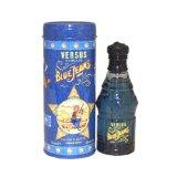 Versus Blue Jeans By Gianni Versace For Men, Eau De Toilette Spray 2.5-Ounces