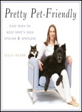 This book aims to help readers live well with their pets, creating a harmonious environment in which both animals and humans are happy
