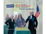 What Are The Three Branches Of The Government? Good Question!