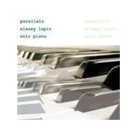Alexey Lapin - Parallels (Music CD)