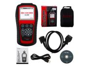 Autel Autolink Al609 Abs Can Obdii Diagnostic Tool Free Online Update