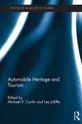 Automobile heritage encompasses a complex range of artefacts and activities