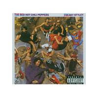 Red Hot Chili Peppers - Freaky Styley (Bonus Tracks) (Music CD)