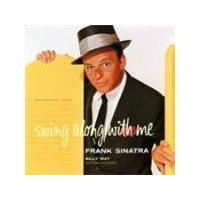 Frank Sinatra - Swing Along With Me (Music CD)