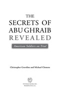 On April 28, 2004, 60 Minutes II broadcast the now-infamous photos of prisoner abuse by American soldiers at Abu Ghraib