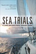 """In all, beautifully written and wonderfully inspiring.""""--The Wall Street Journal A poignant account that will inspire you to tackle challenging sailing endeavors as well as squarely face life's emotional challenges, finding the courage to live a fully engaged, authentic life Three years after his wife's death, Peter Bourke bought a boat--even though he had never learned to sail"""