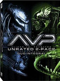 Alien vs. Predator/Alien vs. Predator: Requiem