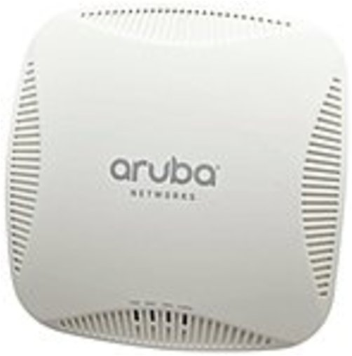 Aruba Instant Iap-215 Ieee 802.11ac 1.30 Gbit/s Wireless Access Point - 5 Ghz, 2.40 Ghz - 3 X Antenna(s) - 3 X Internal Antenna(s) - Mimo Technology -