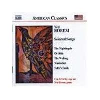 Rorem: Songs