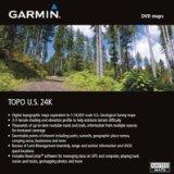 Garmin MapSource TOPO! US 24k Southwest Topographic Coverage of Utah, Colorado, Arizona, and New Mexico (DVD)