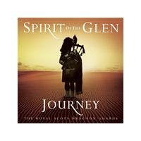 Royal Scots Dragoon Guards - Spirit Of The Glen Journey