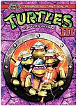 New Line Entertainment  883929344192 Teenage Mutant Ninja Turtles Iii: Turtles In Time - Dvd