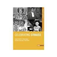 Celebrating Strauss [Video] (Music CD)