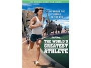 The World's Greatest Athlete (DVD / NTSC)